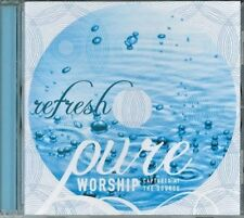 Pure Worship: Refresh (CD, Integrity Music)