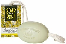 Pre De Provence French Sage Soap On Rope Shea Butter Enriched 200g  7oz