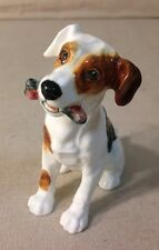 Royal Doulton #1159 Cecil Aldin Character Dog - Excellent Condition