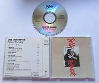 Bobby Womack - Save the Children - CD Album