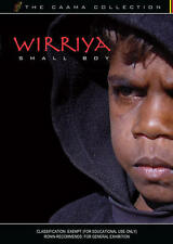New DVD** WIRRIYA: Small Boy [from the CAAMA Collection]