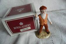 a great MR McGREGGOR BEATRIX POTTER ROYAL ALBERT BOXED 12.5 cm