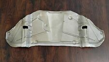 EXCELLENT ORIGINAL PORSCHE BOXSTER CAYMAN ENGINE COMPARTMENT HEAT SHIELD 2