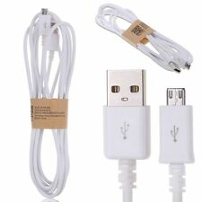 1m/2m/3m Micro USB Data Sync Vite Chargeur Câble Pr Samsung S6 S5 Note 4 LG Sony