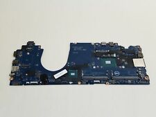 Dell Latitude 5580 8T985 2.8GHz Core i5-7440HQ DDR4 Laptop Motherboard