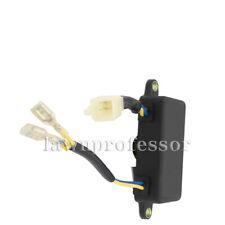 Avr Automatic Voltage Regulator Rectifier Generator 2kva 3kva 2kw 3kw 250v 220uf