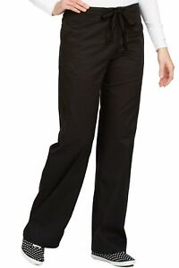 Med Couture Signature Drawstring Scrub Pant Clearance Sale