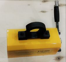 Heavy Duty 880 lbs 400 kg Steel Lifting Magnet Magnetic Lifter Permanent Magnet