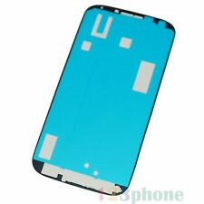 2 PCS LCD TOUCH HOUSING STICKER MEMBRANE FOR SAMSUNG GALAXY S4 i9500 i9505
