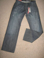 Mid Rise Classic Fit, Straight NEXT 32L Jeans for Men