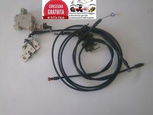 Mecanismo Asiento Eléctrico Silla de Montar System Piaggio MP3 250
