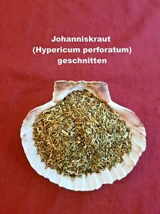 10g Johanniskraut Hypericum perforatum  St. John's Wort Ritual