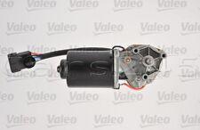 PEUGEOT 306 Front Windshield Wiper motor LHD 12V VALEO 1993-2002