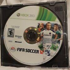FIFA Soccer 12 XBOX 360