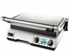 Brand New Breville BGR820XL The Smart Grill