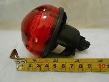 Land rover defender rear stop tail lights LR048200 bulbs 12v & Job lots