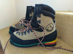 La Sportiva Nepal Gr. 42, ganz wenig getragen