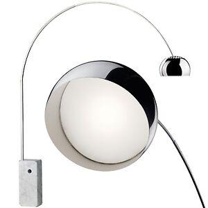 FLOS ARCO LED F0303000 by Achille & Pier Giacomo Castiglioni,