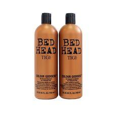 Tigi Bed Head Colour Goddess DUO Oil Infused Shampoo and Conditioner 750mL Color