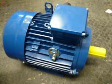 Permanent Magnet Generator PMG 5 kW 750 rpm 400 V New model