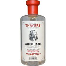 Thayers Witch Hazel Rose Petal Toner 355ml