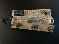 GE WASHER CONTROL BOARD PART # WH12X10525