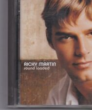 Ricky Martin-Sound Loaded Minidisc Album