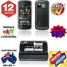 Nokia N97 32GB-Black-Unlocked 12 Mths Aust Wrnty-Full Package + 4 Free Gifts