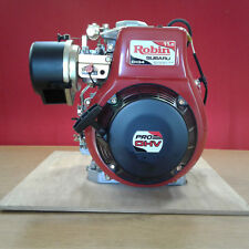 NEW Robin Subaru EH340YD2322 11hp 3600rpm Gas Recoil Start 1 Cylinder Air Cooled