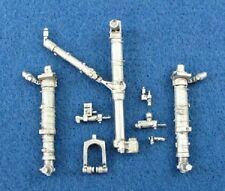 A-4E/F Landing Gear For 1/32nd Scale Hasegawa Model  SAC 32008