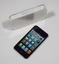 Apple iPod touch 4. Generation Schwarz (8GB) Gebraucht / Defekt