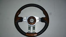 Steering wheel for Club Car,Ezgo,Yamaha, WITH ADAPTER, Pick your color golf cart