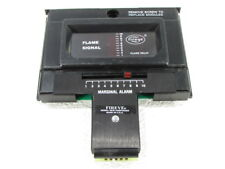 FIREYE 60-2205 FLAME SAFEGUARD DISPLAY MODULE 0-10 ALARM RELAY
