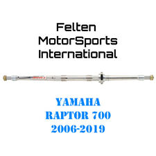 Tusk Adjustable Width Racing Axle Yamaha Raptor 700 700R Raptor700 Rapter 06-19