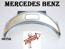 Front Console Cover For 2015-2017 Mercedes Benz C300 C350e C400 C63 C43 GENUINE