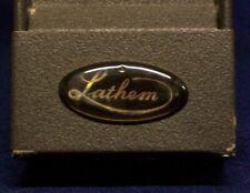 Restaurant Equipment Bar Supplies Lathem Time Card Holder 25 Cards Wall Mount