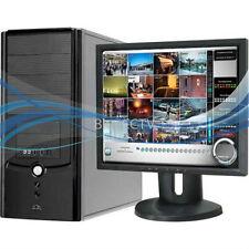 Eyemax Cctv Dvs 9060 Pc Base Dvr System 60/60Fps 16Ch 1Tb