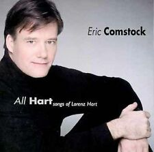 ~COVER ART MISSING~ Comstock, Eric CD All Hart: Music of Lorenz Hart CD