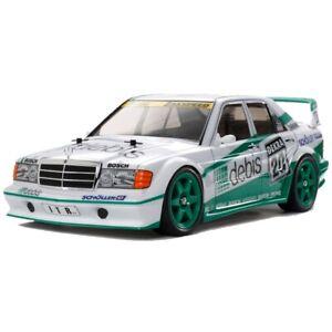 Tamiya 58656 RC Mercedes-Benz 190e Tt01e Evo.Ii Team Zakspeed