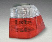 Magneti Marelli Rear Light Lamp Right O/S Driver Side BMW 5 Series E61 2004-2011