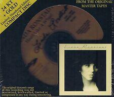 Ronstadt, Linda Heart Like A Wheel 24 Karat Gold CD Audio Fidelity Neu OVP Seale