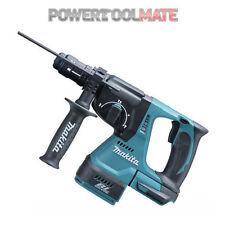 Makita DHR243Z 18v Li-Ion SDS Rotary Hammer Drill *Body Only*