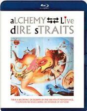 NEW Dire Straits Alchemy (20th Anniversary Edition) [Blu-ray]