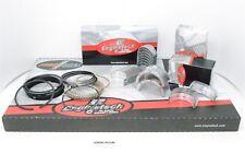 Fits 2001 2002 Kia Rio 1.5L DOHC L4 16V A5D - RE-RING + MAIN BRGS KIT