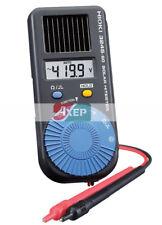 Hioki 3245-60 Digital Solar Card Multi Meter Pocket size New