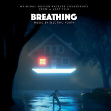 Electric Youth - Breathing - O.s.t. [New CD]