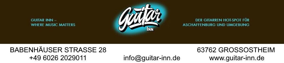 Guitar Inn