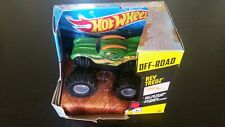 Hot Wheels Monster Jam Off-Road Rev Tredz Dragon -NEW- Truck