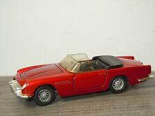 Aston Martin DB5 Convertible - Dinky Toys 110 England *30844