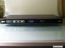 LG BD 570 Netzwerk BluRay Player (HDMI, Upscaler 1080p, DivX) DEFEKT, NOT OK